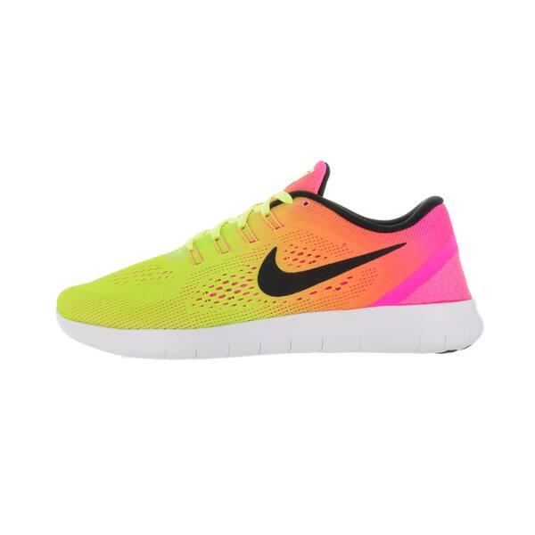 MENS NIKE FREE RN OLYMPIC COLOR RUNNING SHOES SNEAKERS   #sneakers #marathon #halfmarathon #5K #10K #runner #fitness #nike #nicekicks #kicks #sneakerheads #ootd #athleisure #trackandfield #tracknation #tokyo2020 #activewear #freern