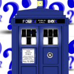 Image for the Tweet beginning: Doctor Who Actor Expresses Surprise