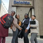 Image for the Tweet beginning: We are grateful to @deloitte
