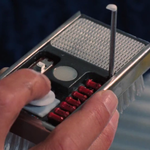 Image for the Tweet beginning: What kind of secret gadgets