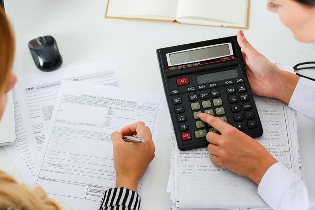 Картинки налоговый отчет