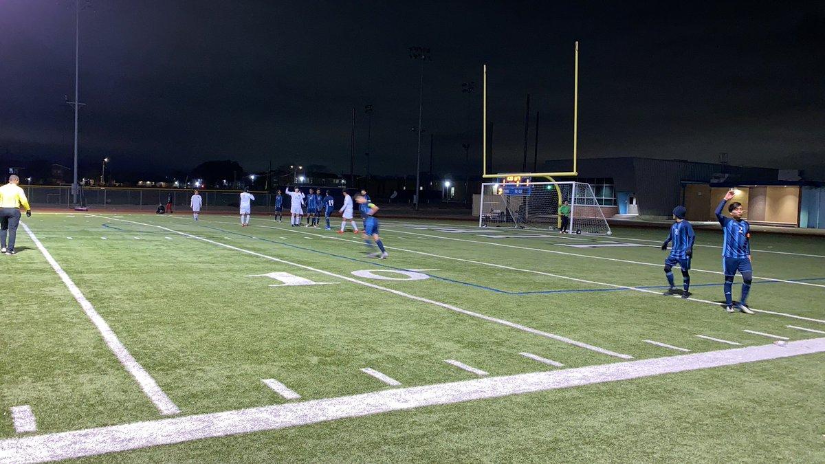 @FWISDAthletics soccer action!!!