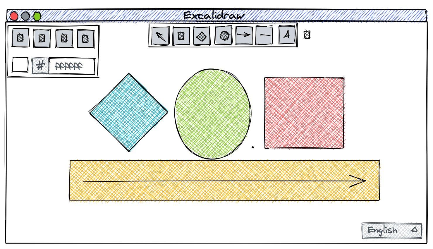 Excalidraw Desktop