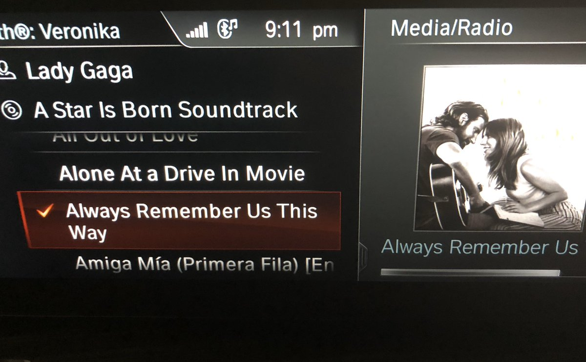 #alwaysrememberisthisway  #ladygaga  #shallow  #astarisborn  #favoritealltimemovie