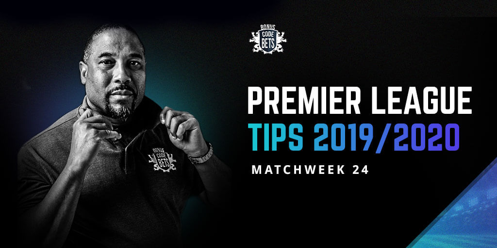 ⚽ Barnesy's Premier League Predictions - Week 24  All eyes on the top four this weekend as @officialbarnesy brings us three top predictions for crucial games in the race for a #UCL spot.   http://bit.ly/2SpZUFn   #bettingtips
