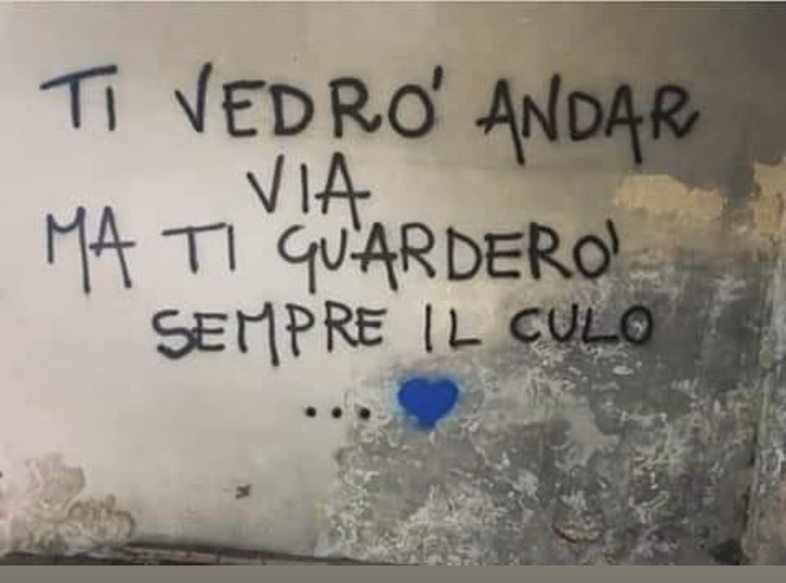 #Trattengo