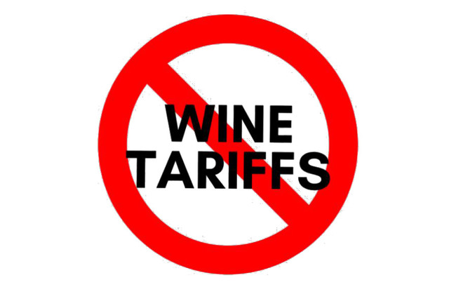 """Join 6 people right now at """"Sorry, But Wine Tariffs Are Still a HUGE Problem"""" #cheers #beer #pizza #games #food #drink #wine #vinography #archives #tariffs #sorry #still #huge #problem"""