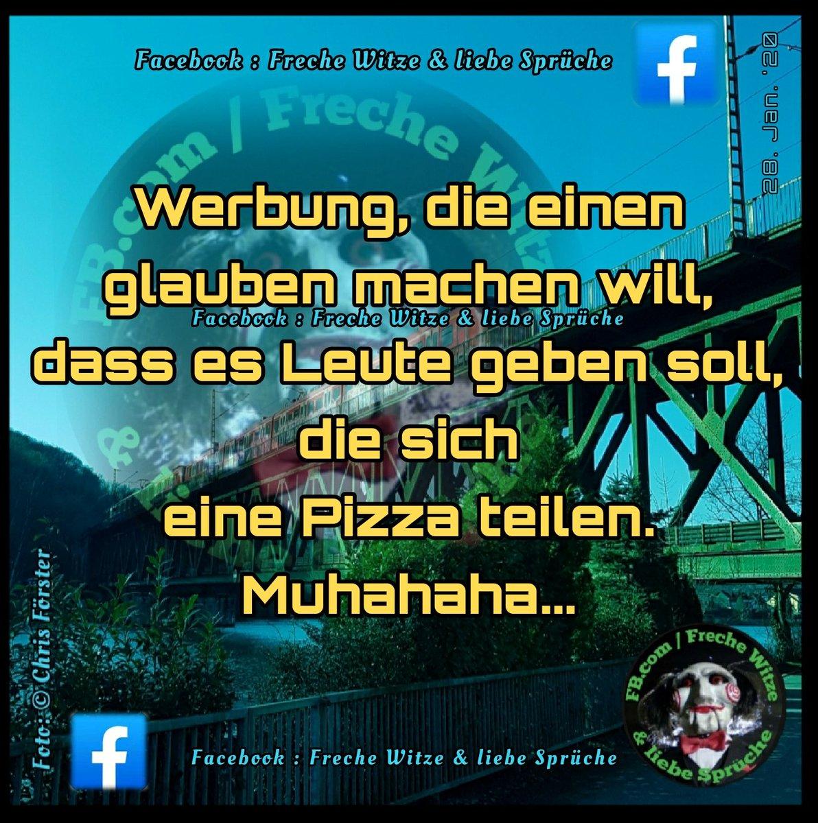 #Witz #Witze #FrecheWitze #Humor #Joke #Jokes #Fun #funny #FunnyJokes #Pizza #Werbung  Bild bitte anklicken, um es ganz zu sehen.