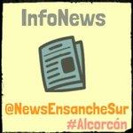 Image for the Tweet beginning: InfoNews ⚠️: ECO-POLI Alcorcón ✅ Buenos días.