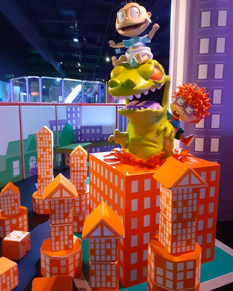 Nickelodeon Adventure Lakeside On Twitter Our Rugrats Soft Play Area Is Now Open In Nick Central Nickelodeonadventurelakeside Intulakeside Nickjr Nickelodeon Rugrats Softplay Essex Pawpatrol Spongebobsquarepants Tmnt Doratheexplorer