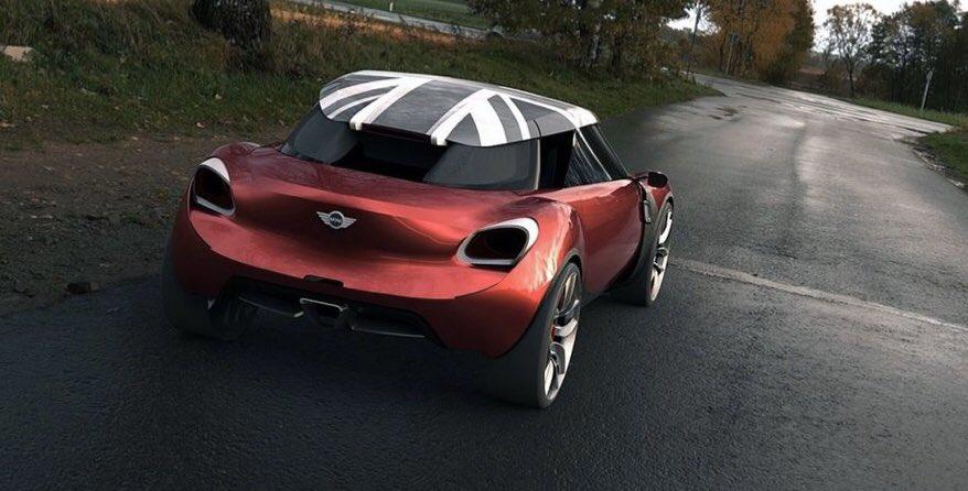 As we head into Wacky Wednesday...  #Mini #MiniDealer #MiniRepairs #MiniService #Love #Cars #WackyWednesday #Drive #Future #Cool #Style #Elegant #Road #Amazing #Fahion #Icon #Want #Need #Lust #Awesome #Wow #Omg