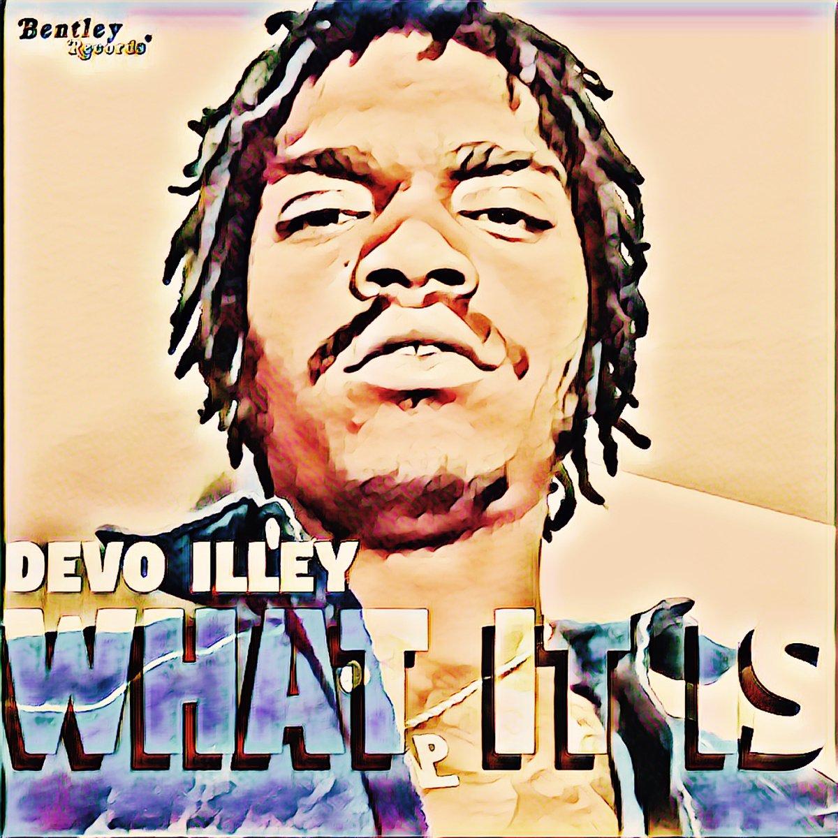 "New Music ""What It Is"" @yrndevoilley COMING OUT SOON  #BentleyRecords #BentleyRecordsRED #BentleyGang #NewMusic #Music #Release #RecordLabel #HipHop #Rap #Pop #Promo #Retweet #Repostpic.twitter.com/tr1T48gW5U"