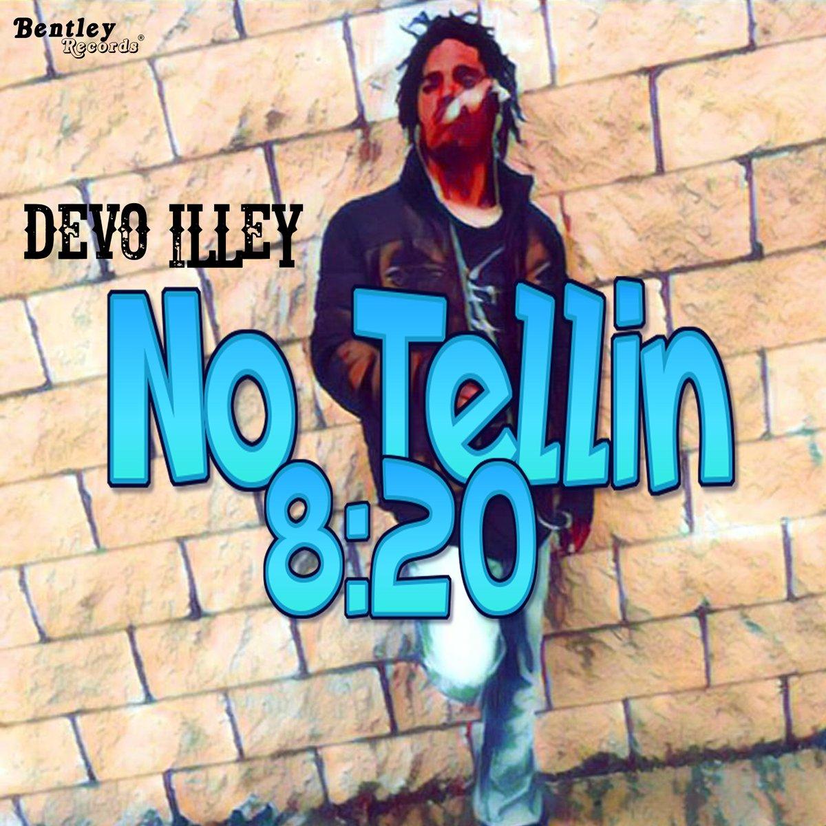 "New Music ""Ain't No Tellin"" @yrndevoilley COMING OUT SOON #BentleyRecords #BentleyRecordsRED #BentleyGang #NewMusic #Music #Release #RecordLabel #HipHop #Rap #Pop #Promo #Retweet #Repostpic.twitter.com/5NTuOXsqa8"