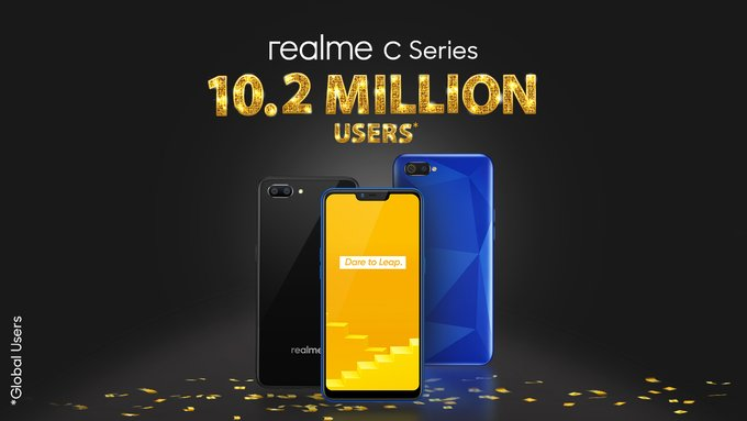 Realme C3 launching in India: World's first Helio G70 processor phone