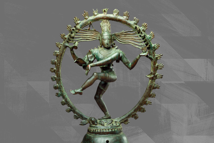 Read how Nataraja is related to the beliefs of creation and destruction of the universe.  #festivalofbharat #bharat #india #nataraja #culture #traditions #rituals #universe #natarajatemples #sculptures #festivals #philosophy #ancientindia #incredibleindia  https://buff.ly/36jnTJepic.twitter.com/i05ZyFYfEG