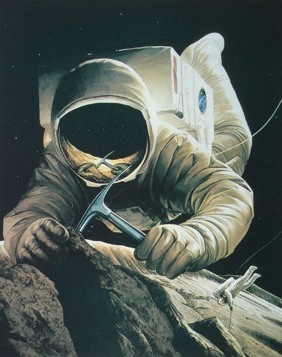 Artist Depiction by Pamela Lee