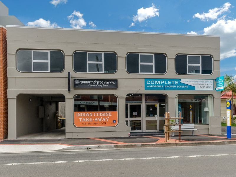 FOR LEASE // U N I T  3/128 Princes Highway, Fairy Meadow NSW 2519  bed 2 | bath 1 | car 1 $380.00 per week community | renovated | central     #real #estate #realestate #property #properties #home #house #unit #listing #for #lease #rent #forlease #forrent