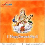 May the occasion of Basant Panchami, Bring the wealth of knowledge to You, May You be blessed by Goddess Saraswati & All Your Wishes Come True. Happy Basant Panchami🙏 #free_classified_website #search_jobs #real_estate #personals #jallwa