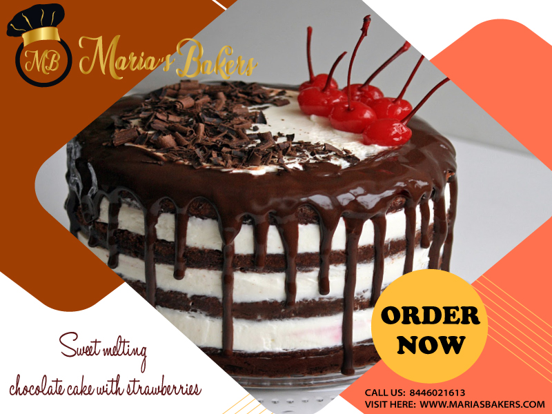 Sweet Melting Chocolate cake Order Now :  8446021613 #bakery #cake #food #pastry #foodporn #instafood #cakes #baking #chocolate #dessert #homemade #foodie #yummy #bread #delicious #cakedecorating #baker #cookies #sweet #cupcakes #birthdaycake #bake #pune