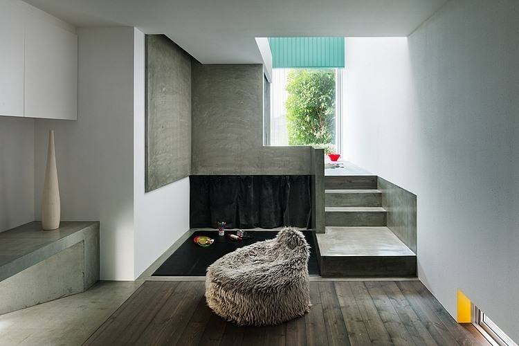 Promenade House by Form/kouichi Kimura Architects    #homedecor #home #architecture #interiordesign