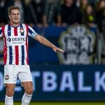 "Image for the Tweet beginning: Willem II-captain Jordens Peters: ""Voorbarig"