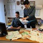 Image for the Tweet beginning: Operazione Papillon nel palermitano contro