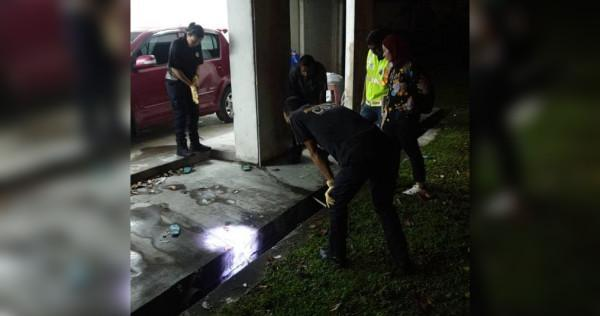 Girl, 3, falls to her death after being left alone at Selangor home asiaone.com/malaysia/girl-…