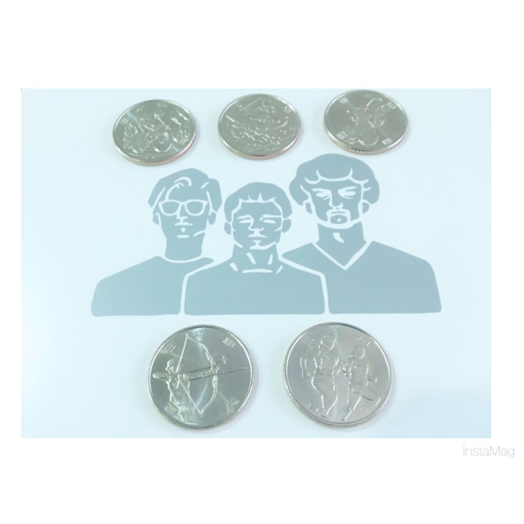 記念 硬貨 局 オリンピック 郵便