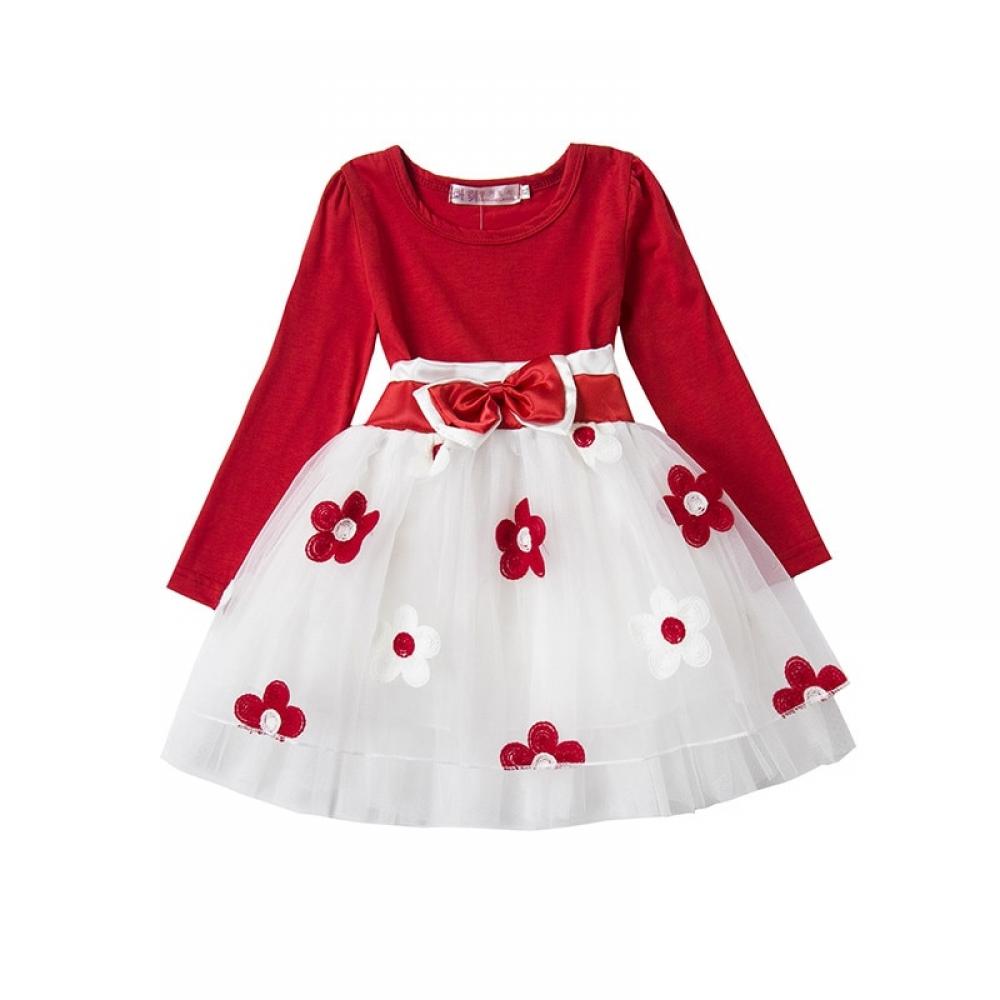 #baby #newbornphotography Cute Long-Sleeved Floral Baby Girl's Dress https://bestformama.com/cute-long-sleeved-floral-baby-girls-dress/…pic.twitter.com/rS8ummKzm6