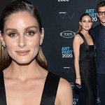 Image for the Tweet beginning: Olivia Palermo cuts uber chic