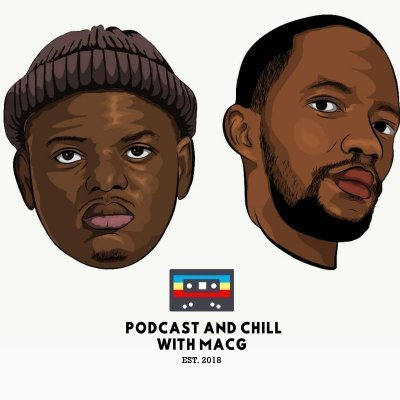 The best podcast in the land is now following me.   You should follow them too, I mean what have you been doing if you haven't seen an episode of @podcastwithmacg?   #PodcastAndChill get with the program fam. <br>http://pic.twitter.com/GUiOF322T3
