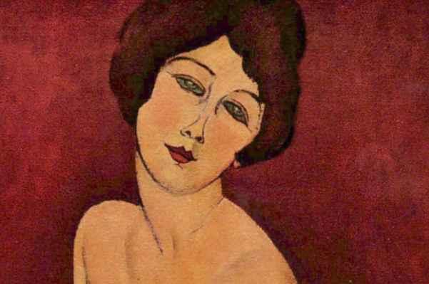 Maledetto #Modigliani trama e fotogallery del #documentario in arrivo al cinema @Nexo_Digital @UCI_Cinemas  #AmedeoModigliani #artecinema #arte https://t.co/Pl2R0U1NfN https://t.co/P5mqUfi5IM