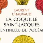 Image for the Tweet beginning: Réécoutez Laurent Chauvaud sur @franceculture