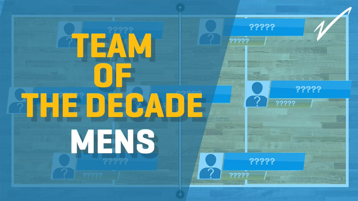 Men's Volleyball Team of the Decade!! Players from 🇺🇸🇵🇱🇨🇺🇧🇷🇷🇺   https://t.co/gIOB7KqLwD  Agree with our picks? If not, tell us yours in the comments below! https://t.co/8HJcei5KIx