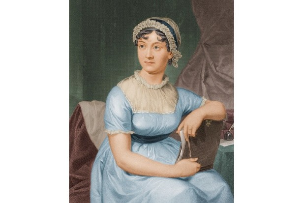 Our final spinster of the month is Jane Austen, although she wrote about love she chose never to marry. Read more about her in our latest blog #spinster #Janeausten #prideandprejudice #women #womenshistory #femalewriters https://sagasofshe.wordpress.com/2020/01/29/jane-austen/…pic.twitter.com/eaj9WjtWwx