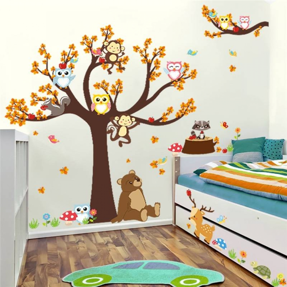 #baby #newbornphotography Amusive Tree Shaped Eco-Friendly Kid's Wall Sticker https://angelthreads.net/amusive-tree-shaped-eco-friendly-kids-wall-sticker/…pic.twitter.com/3yiFUpgfo8