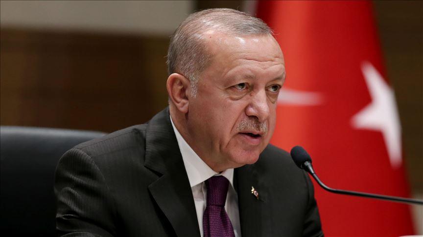 #Turkey's President Erdogan: Trump's #MiddleEastPeacePlan 'absolutely unacceptable' #DealOfTheCentury… https://t.co/gt8WJH6SDz