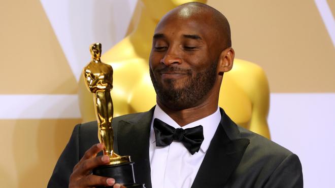 Kobe Bryant tendrá un homenaje en los Oscar 2020 http://bit.ly/2GvT5Kupic.twitter.com/YjLjkonfci