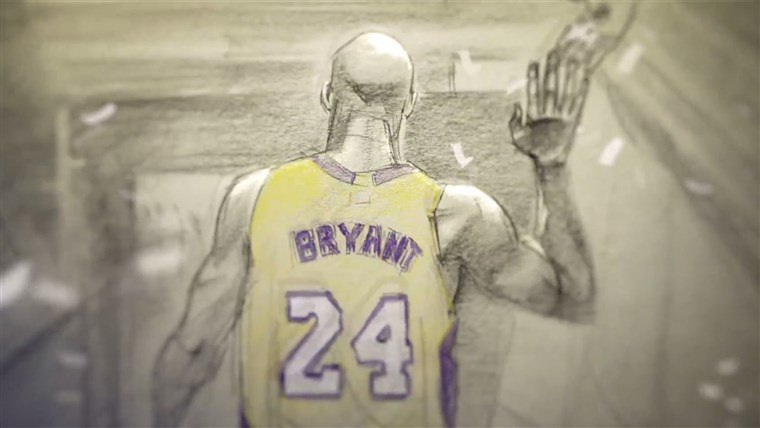 Kobe Bryant: gli Oscar 2020 renderanno omaggio alla leggenda delbasket https://www.cinefilos.it/cinema-news/2020/kobe-bryant-oscar-2020-omaggio-423915…pic.twitter.com/bbiu51lrEL