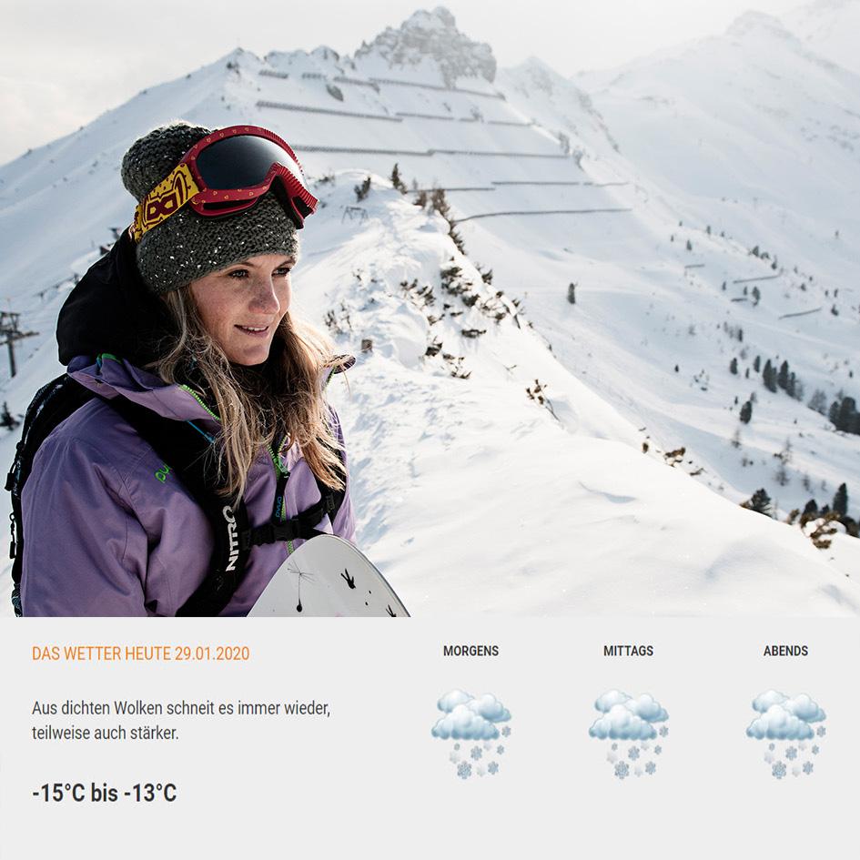 Gute Nachrichten aus Tirol! Schneefall bis in die Täler und ab sofort Pulverschnee in allen Skigebieten des Stubaitals!  Ab morgen wird das Wetter wieder sonniger! Welcome to the Kingdom of Snow! @RelaisChateaux @stubaigletscher @Stubai_Tirol @VisitTirol @visitaustria pic.twitter.com/ME11FE1KsD