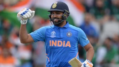 New Zealand suffer Super Over agony again! @ImRo45 hits the last 2 balls for 6 to give India victory in the 3rd T20 and they clinch the series. @BLACKCAPS lose 3 Super Overs in 7 months. bbc.com/sport/cricket/… #bbccricket #NZvIND