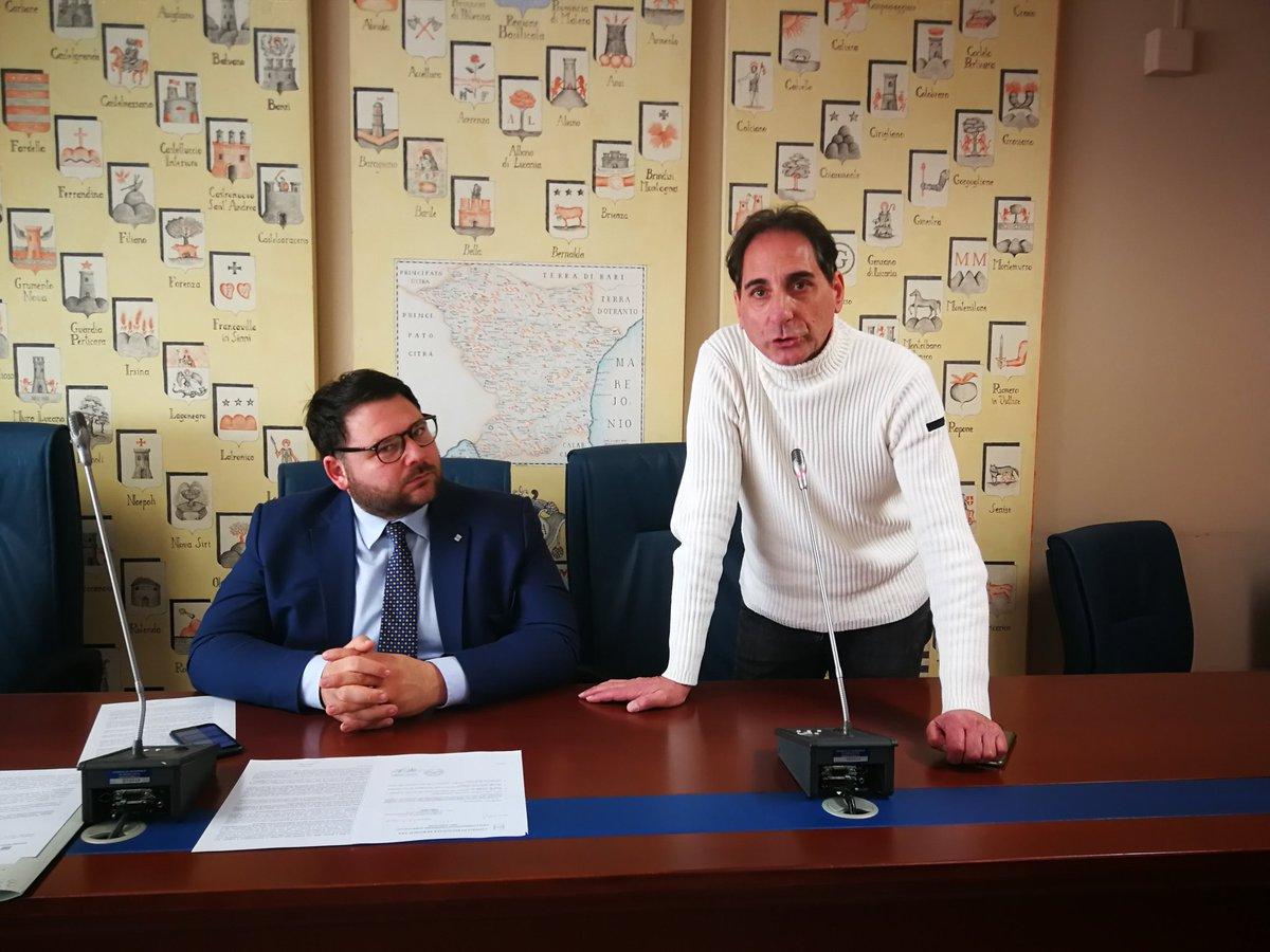 In prima Commissione, audizione di Andrea Bernardo...