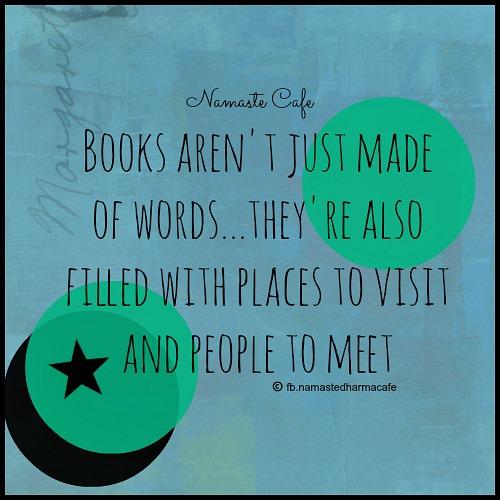 A little #Bookish Logic. #WednesdayWisdom #WednesdayThoughts #book #books #bookworm #booknerd #nerdgirl #librarianspic.twitter.com/Krw3DUghdK