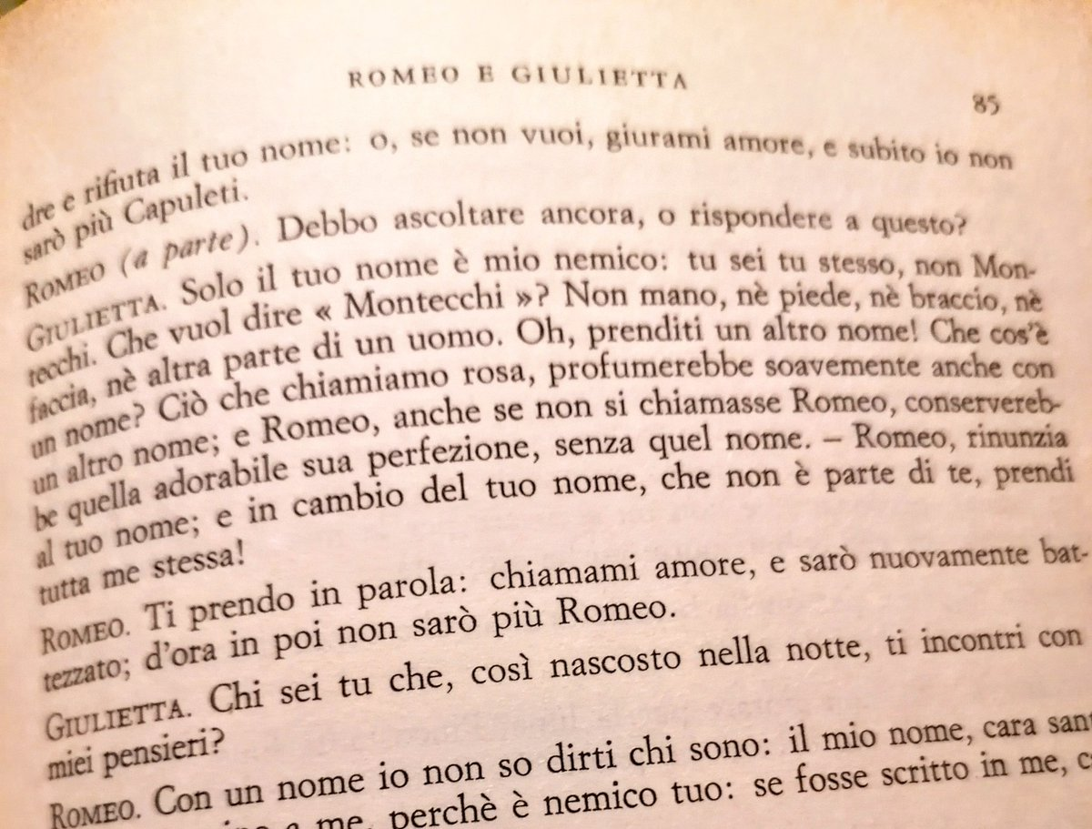 #romeoegiulietta