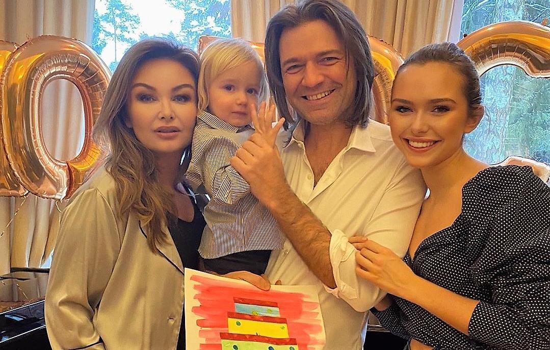 отечественном поздравления в день рождения дмитрия маликова раньше