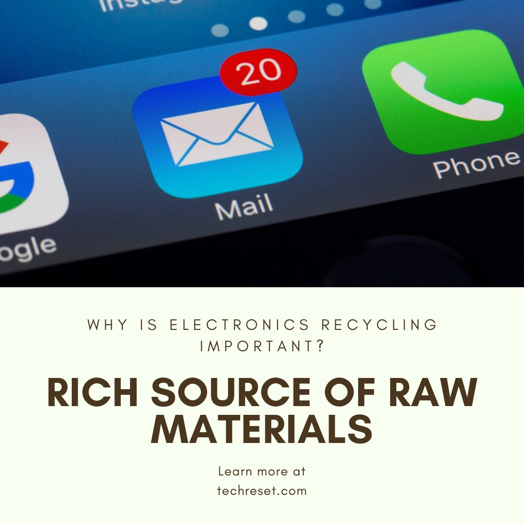 Internationally, only 10-15 percent of the gold in e-waste is successfully recovered while the rest is lost.  . . #instaart #instaquotes #product #logo #font #brand #design #technology #graphics #lettering #quoteoftheday #typography #branding #technologyisawesome #technologyrockspic.twitter.com/Y5WfqJ72pK