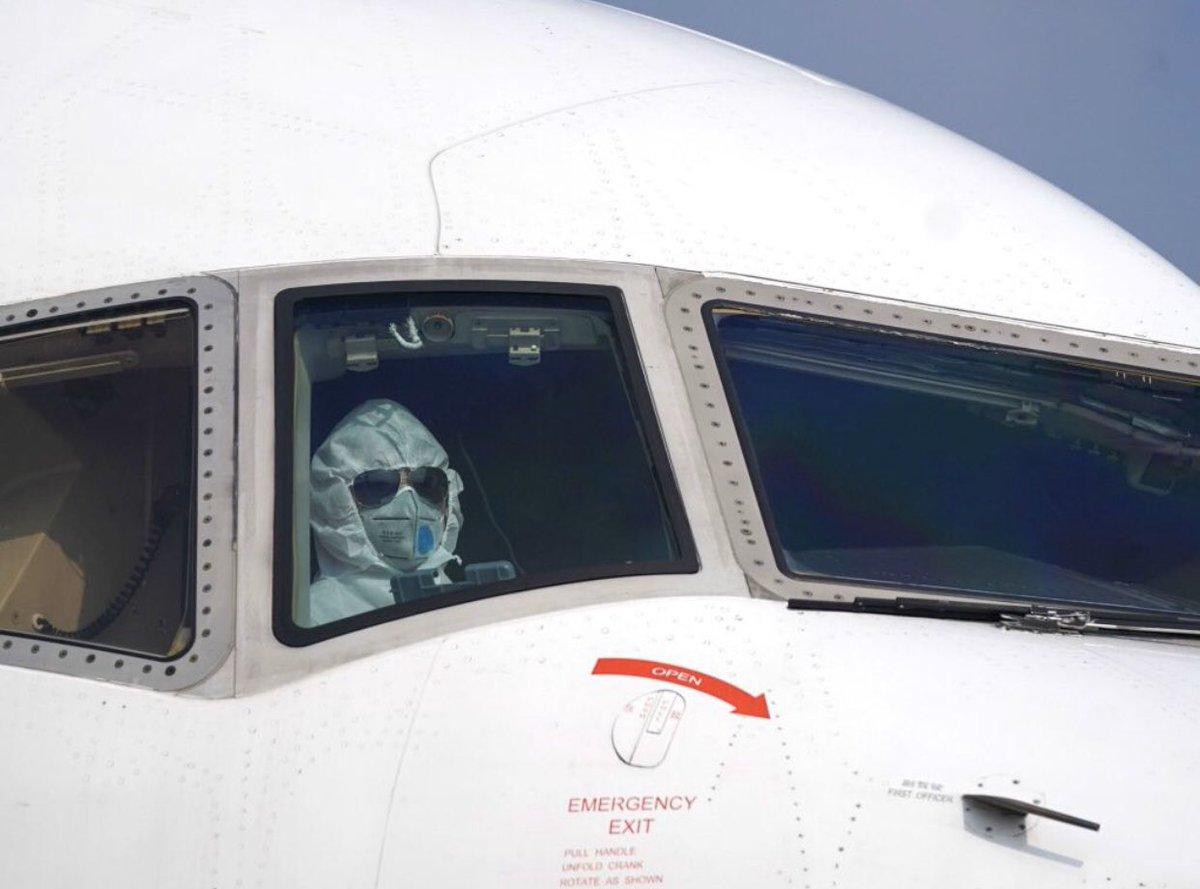 """Украина не отменяет авиарейсы в Китай, произошла """"дискоммуникация"""", - Минздрав - Цензор.НЕТ 8340"""