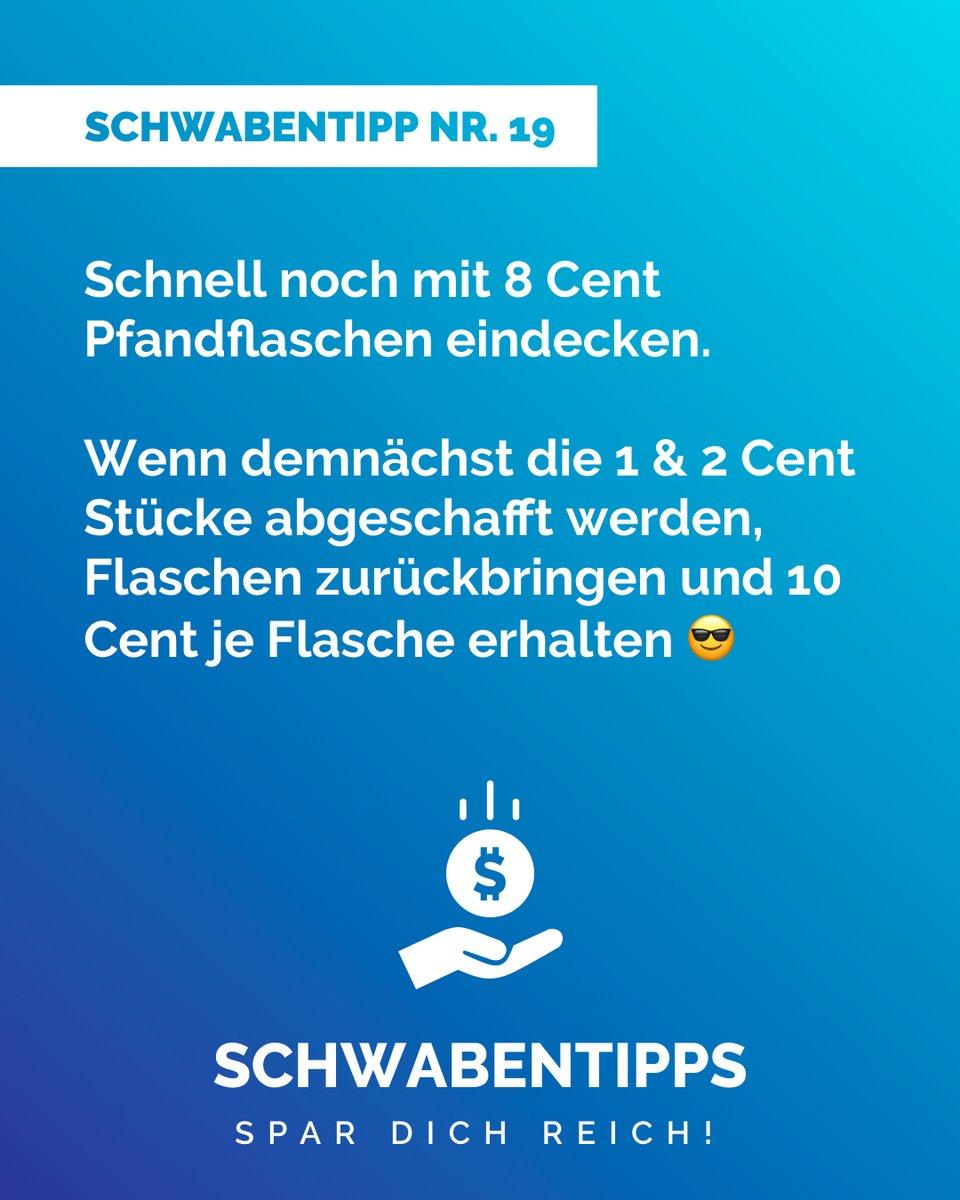 100% Idiotensicher #schwabentipps #schwabentipp #spardichreich #sparen  #jodeldeutschland  #geizkragen #sparfuchs #spartipps #spartipp #witzig #bestofjodel #sprüche #spruch #humor #rabatt #schnäppchen #sparsam #schwabe #gutschein #reduziert #angebot #schnapp #jodel #geldpic.twitter.com/Q7O9RaMVdR