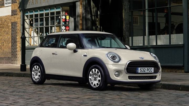 Turn heads around the city streets in the stylish #MINI #Cooper One! #Follow the link now to #learn more  #NP #RT #FF #NEWS #Travel #Design #相互フォロー #Nature #JK #sougofollow