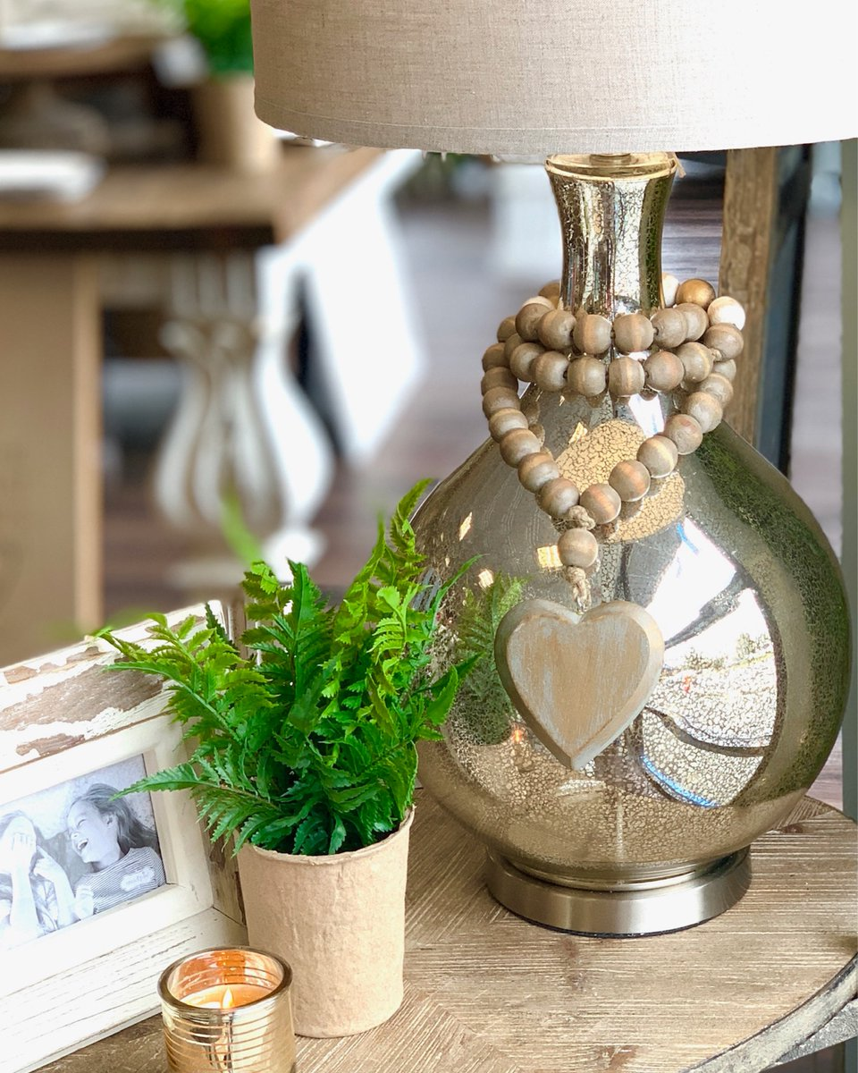 So much 🤍 for the beads! #allinspired #wherestylemeetsgrace #homedecor #homedecorating #homeaccessories #hearts #valentinesday #valentines #beads #johnscreek